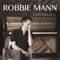 Robbie Mann | Stride Piano